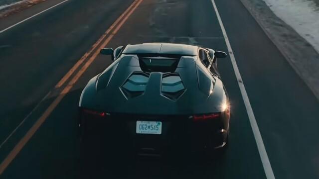 Surpriză uriașă pentru familia care şi-a făcut în casă un Lamborghini. Ce a primit de Crăciun - Imaginea 3
