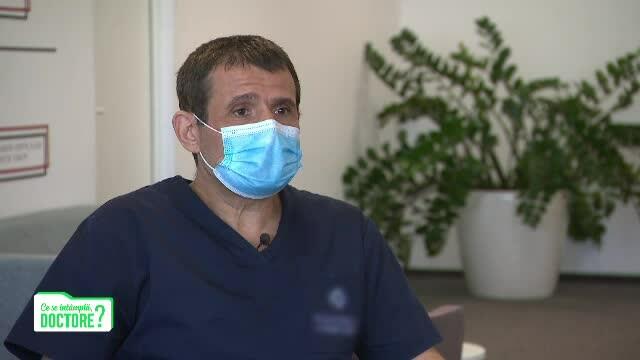 Prof. dr. Cătălin Copăescu