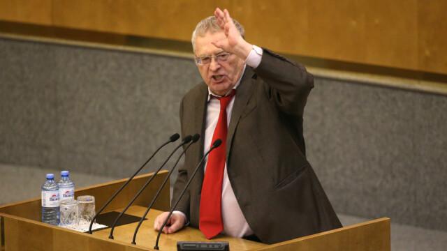 Un deputat rus amenință R. Moldova cu \