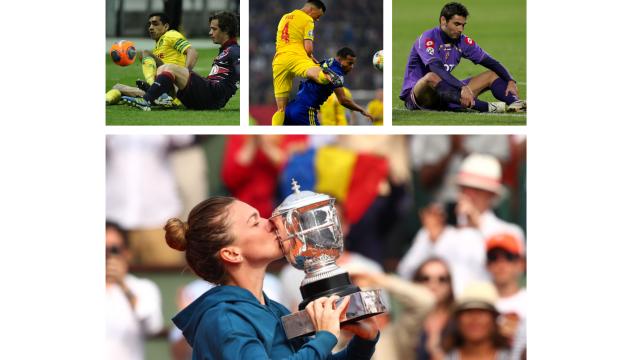 Rasismul și xenofobia în sportul românesc. Românii, prinși la granița între \