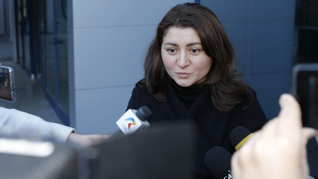 Deputata Luminiţa Jivan, fost preşedinte al PSD Caraş-Severin, trimisă în judecată de DNA