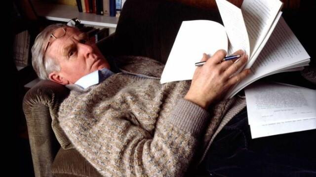 John le Carré, maestrul romanului de spionaj, a murit la 89 de ani