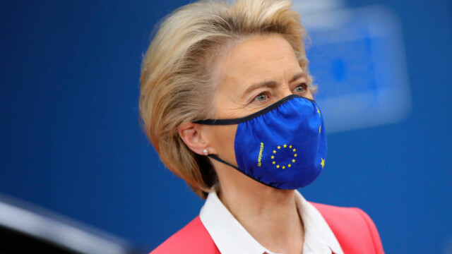 Ursula von der Leyen: UE face apel la stabilirea originilor pandemiei