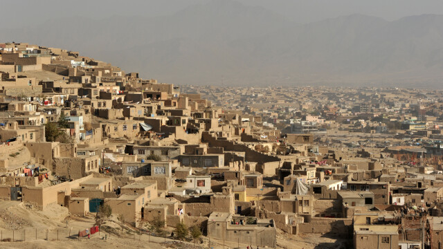 Explozie puternică în Kabul. Cel puțin 8 persoane au decedat și alte 15 au fost rănite
