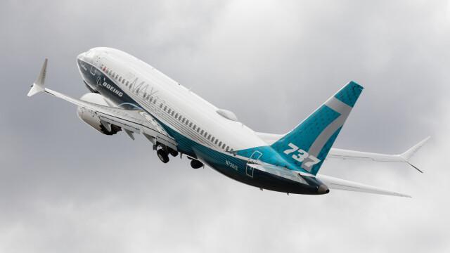 American Airlines efectuează primul zbor comercial în SUA al unui Boeing 737MAX, după o pauză de 20 de luni