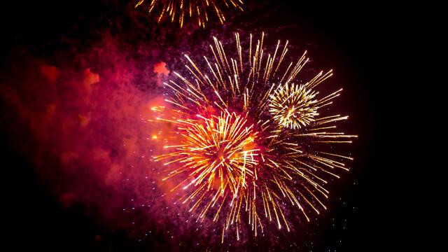 Reguli stricte pentru noaptea de Revelion, impuse în Dubai. Amenzile ajung la 13.000 $
