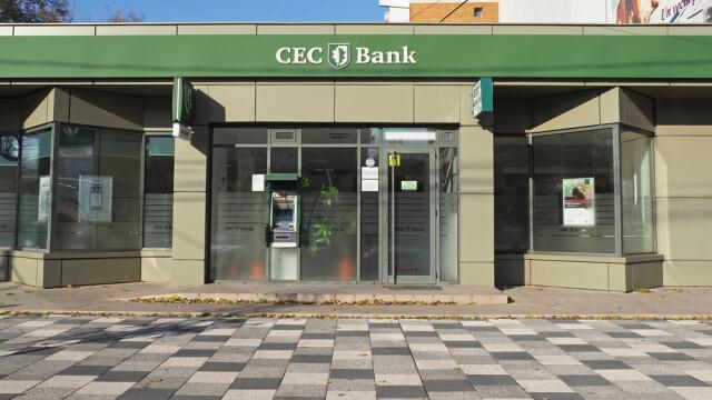 Problemele cu cardurile CEC Bank au fost rezolvate