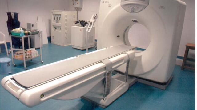 Revolutionar! Cel mai performant tomograf din lume, 3D si HD