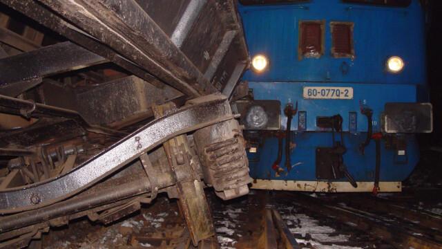 16 raniti in urma coliziunii dintre doua trenuri in Germania