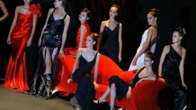 Festival de moda Londra