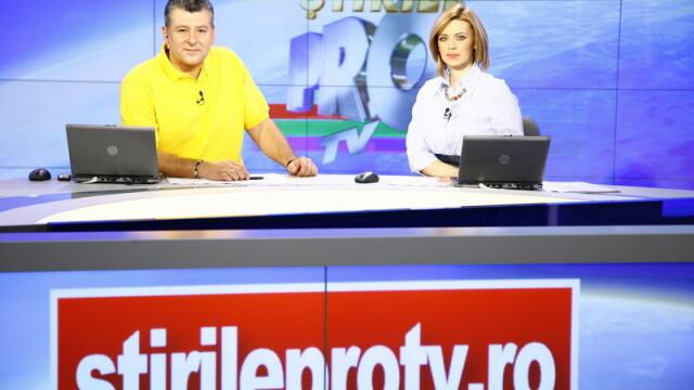 Mihai Dedu si Andreea Liptak