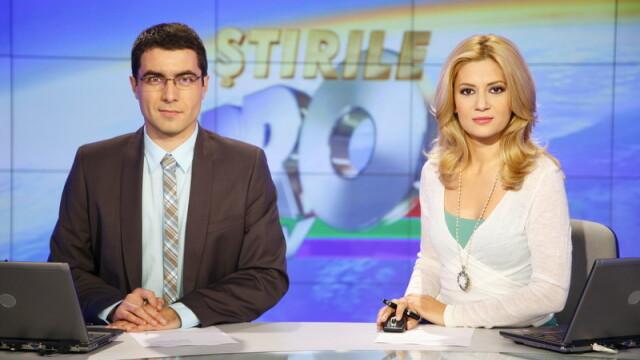 Cristian Leonte si Amalia Enache