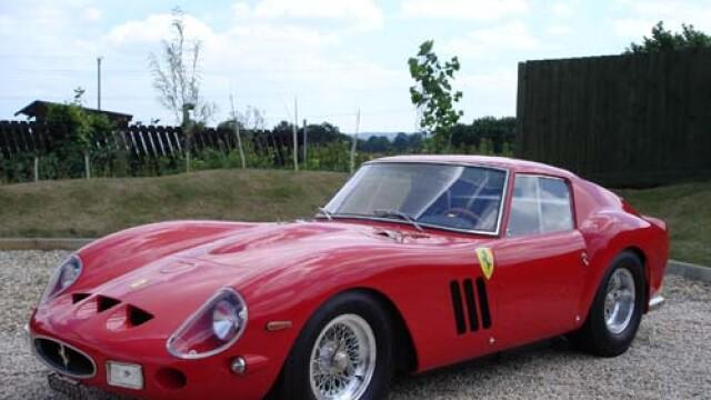 Ai da 20 de milioane de dolari pe un Ferrari 250 GTO?!