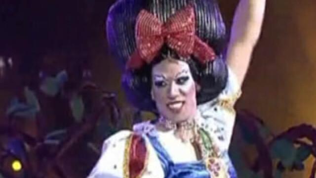 Miss Transexual