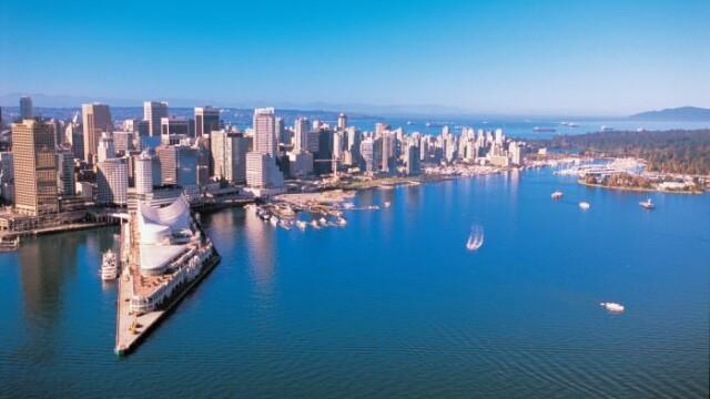 Vancouver, cel mai tare oras unde poti locui! Vezi TOP 10 - Imaginea 10