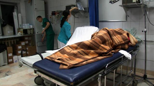 spitalul de urgenta