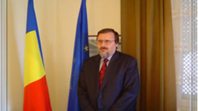 Sorin Mihail Tanasescu