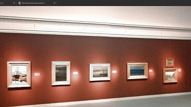 Google Art Project. Faci din fotoliu turul celor mai mari muzee din lume - Imaginea 2