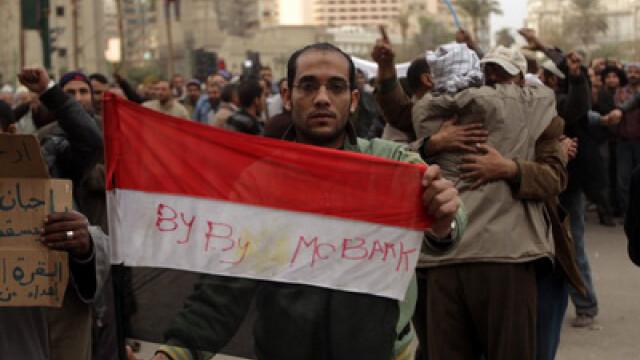 Egipt contra Egipt. Inca nu a sosit