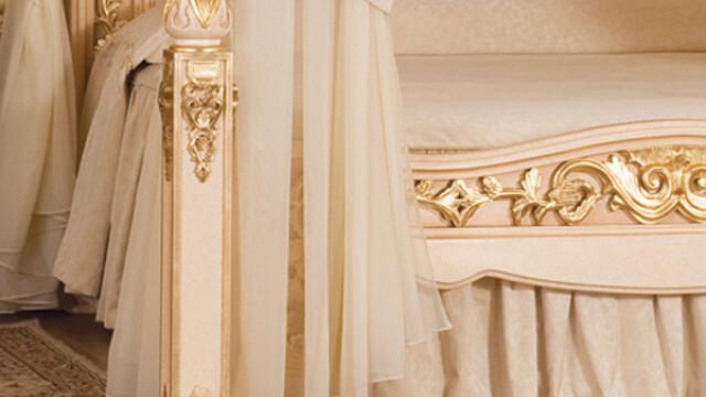 Cel mai scump pat din lume. Costa 6,4 milioane de dolari - Imaginea 2