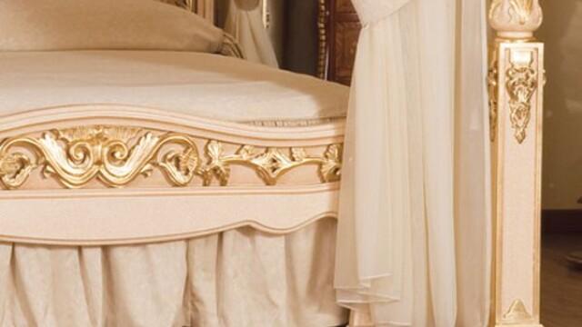 Cel mai scump pat din lume. Costa 6,4 milioane de dolari - Imaginea 3