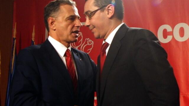 Geoana, votat de plenul Senatului pentru sefia Comisiei de politica externa, la propunerea PSD