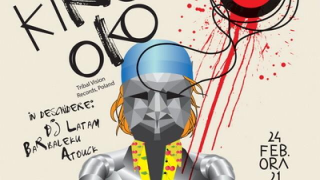 Kino Oko