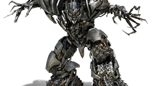 Un fierar chinez l-a adus la viata pe Megatron din Transformers 2. FOTO - Imaginea 14