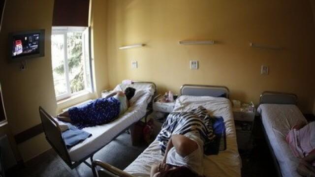 spital din Romania