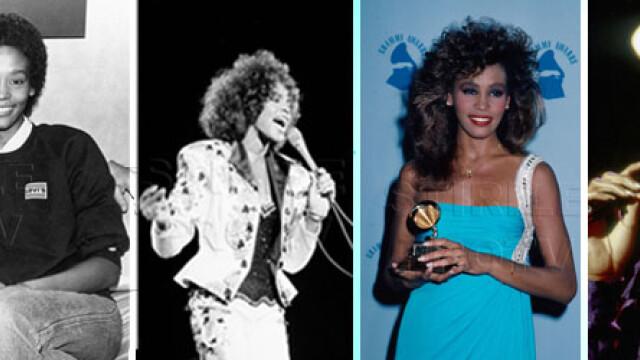 Whitney Houston a murit la varsta de 48 de ani. Decesul a fost pronuntat la 3:55, ora locala