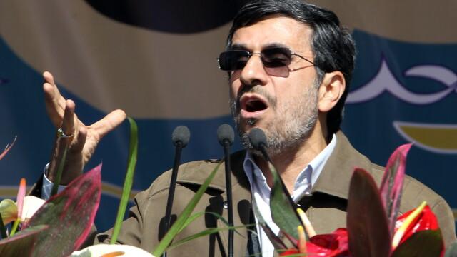 Anunt facut de Moscova: Centrala nucleara iraniana de la Bushehr a atins capacitatea maxima