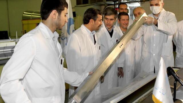 Adevarul despre bomba nucleara iraniana. Informatiile tinute secret de oficialii occidentali