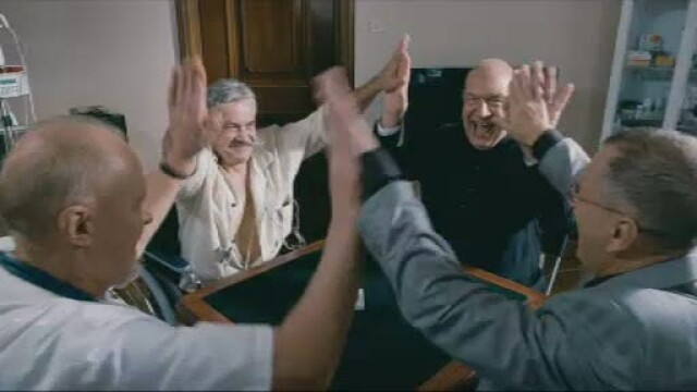 film Ultimul corupt din Romania