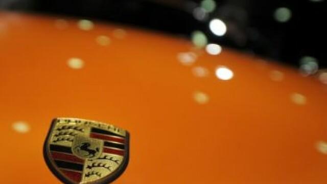 """Porsche se pregateste sa lanseze un """"tigru\"""