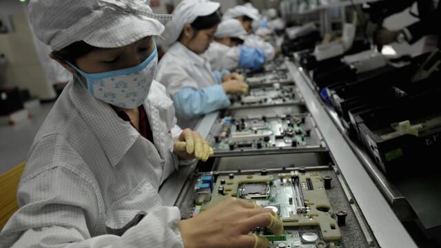Foxconn | Apple