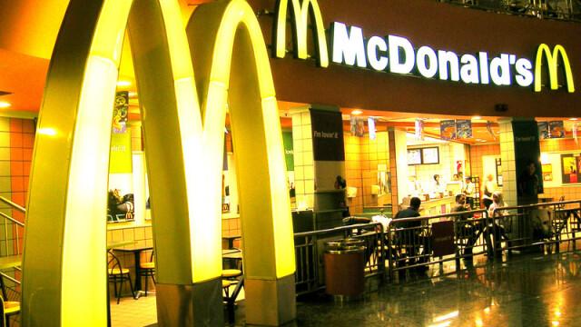 Noul produs lansat de McDonald\'s in China. Specialistii in gastronomie: \