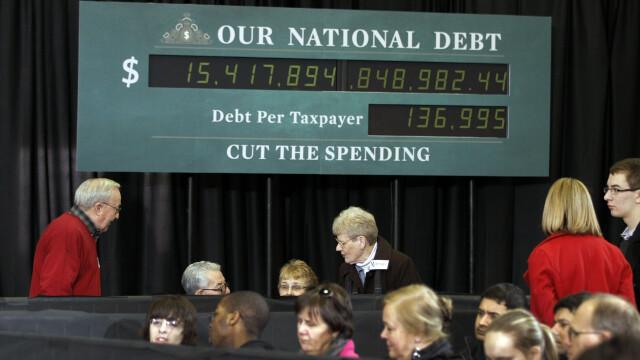 datoria SUA