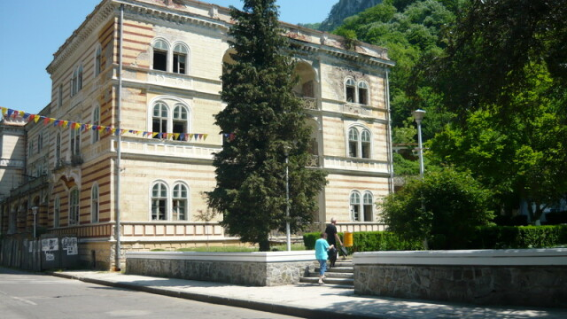 Galerie FOTO. Calatorie prin paradisuri romanesti in paragina. Statiuni cu potential turistic enorm - Imaginea 13