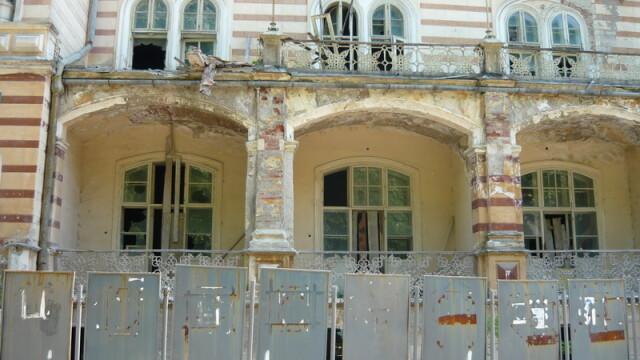 Galerie FOTO. Calatorie prin paradisuri romanesti in paragina. Statiuni cu potential turistic enorm - Imaginea 12