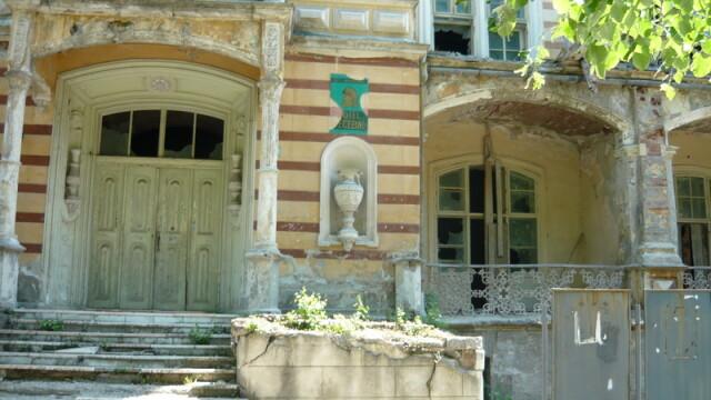 Galerie FOTO. Calatorie prin paradisuri romanesti in paragina. Statiuni cu potential turistic enorm - Imaginea 11