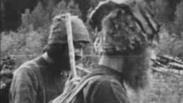 familia Lykov, izolata in taigaua siberiana