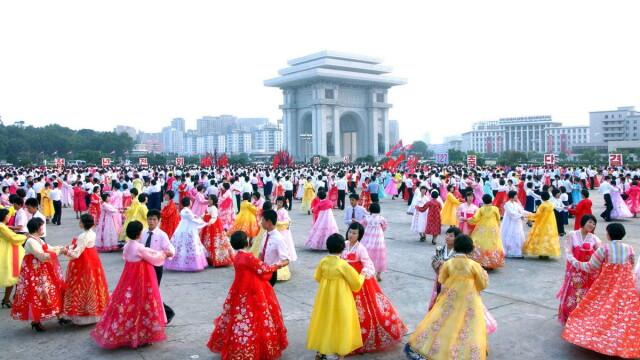 Cea mai izolata tara din lume isi deschide portile Occidentului. Cum poti calatori in Coreea de Nord