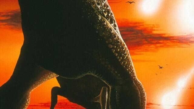 Una din cele mai mari enigme ale istoriei a fost descifrata. Cand si de ce au disparut dinozaurii