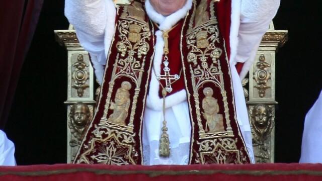 Cine este Papa Benedict al XVI-lea. Viata Suveranului Pontif care nu si-a dorit sa ajunga la Vatican - Imaginea 4