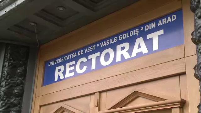 Universitatea Vasile Goldis