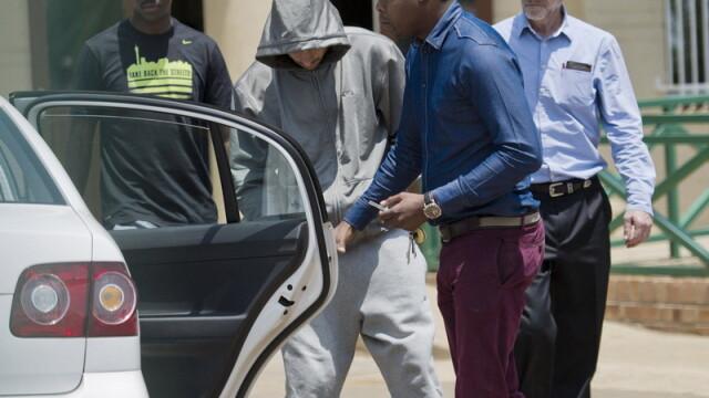 Cazul Oscar Pistorius: Impuscaturi la 3 dimineata, 10 minute de liniste si apoi iar impuscaturi - Imaginea 4