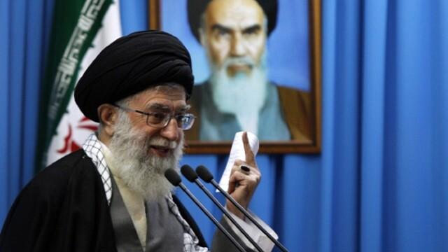 Americanii au dovada că Iranul s-ar afla în spatele atacului cu drone din Arabia Saudită