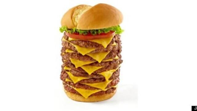 triple triple burger