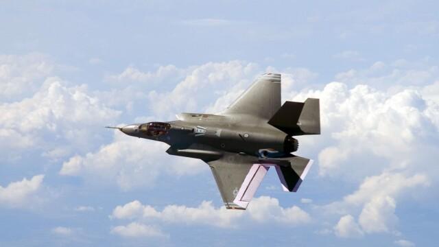 Time Magazine: Programul de inarmare cu avioane de lupta F-35, cel mai scump din istoria omenirii - Imaginea 2
