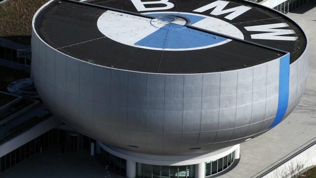 BMW cheama 720.000 de automobile pentru verificarea sistemului electric